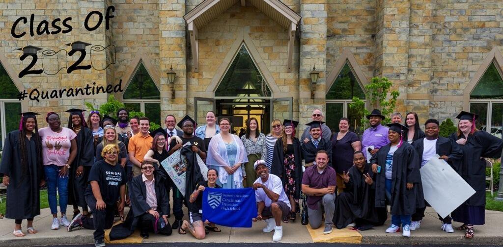 Summit Academy Transition High School – Cincinnati