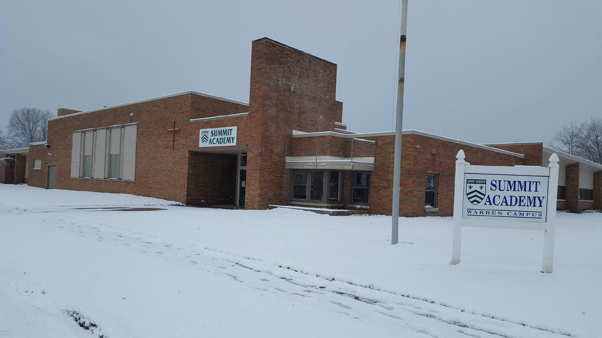 Summit Academy Community School – Warren